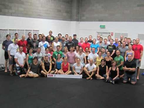 FMS2, February 2013 - Agoge Performance Training